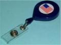 ID Badge Reels, Retractable Badge Reels